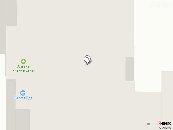 Sdaem116 на карте Казани