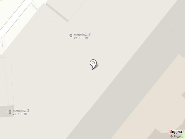 Страховое агентство на карте Казани