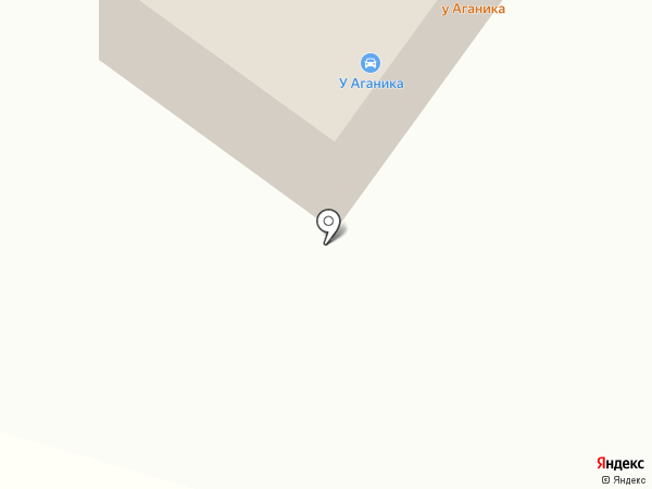 Кафе на карте Песчаных Ковалей