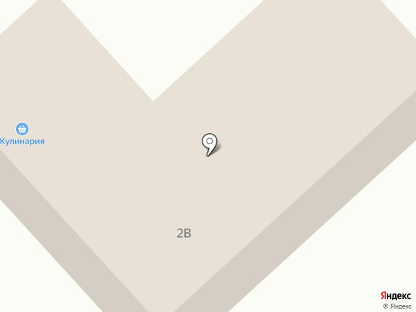 Арыш мае на карте Песчаных Ковалей