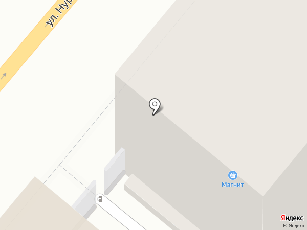 ЯРКО5 на карте Казани