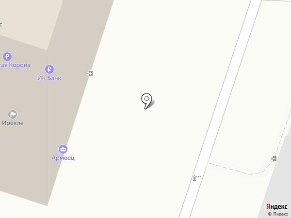 ИДЕЯ на карте Казани