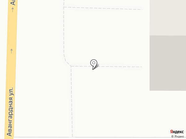 НЬЮ ЛЕВЕЛ на карте Казани