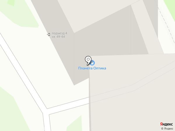 Жар-Свежар на карте Казани