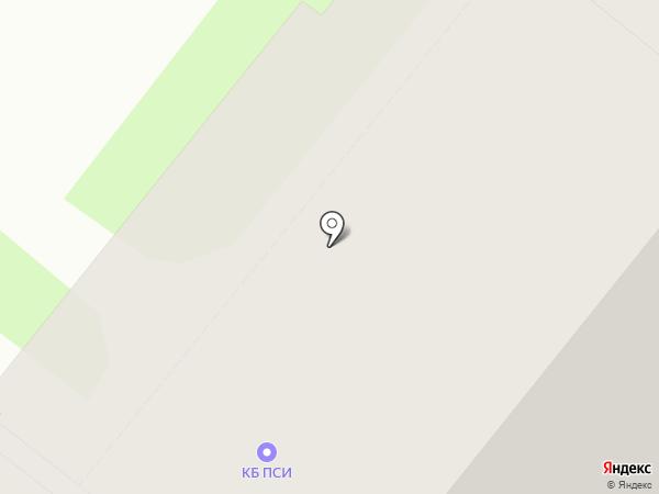 Идеальный Вариант на карте Казани