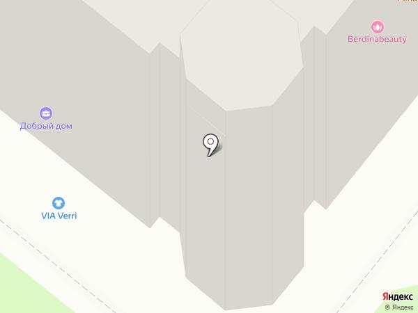 С грядки на карте Казани