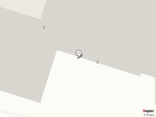 Пиццерия на карте Казани