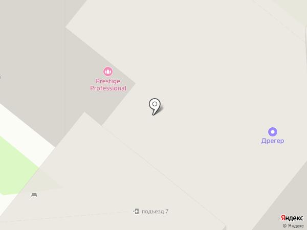 EgoLuck на карте Казани