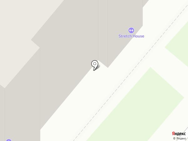СтройДом на карте Казани