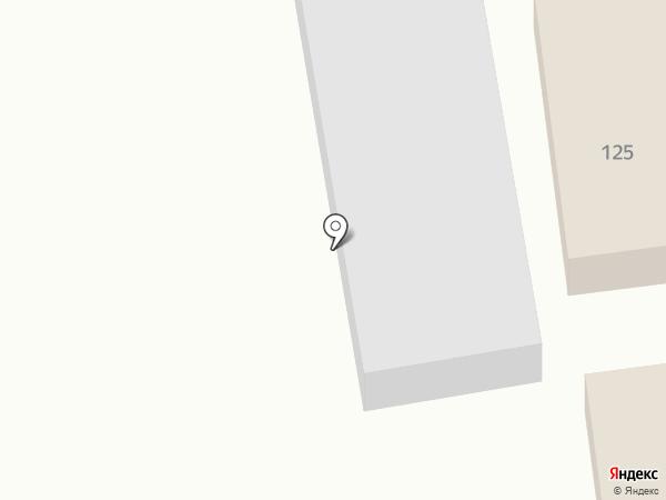 Виктория на карте Подстепок