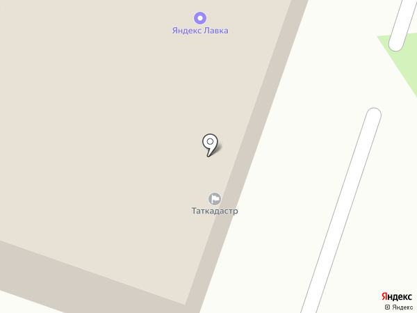 Prachka com на карте Казани