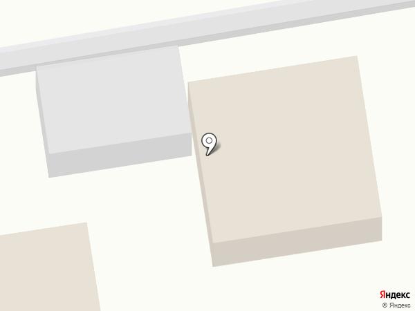 Подстепки HOUSE на карте Подстепок