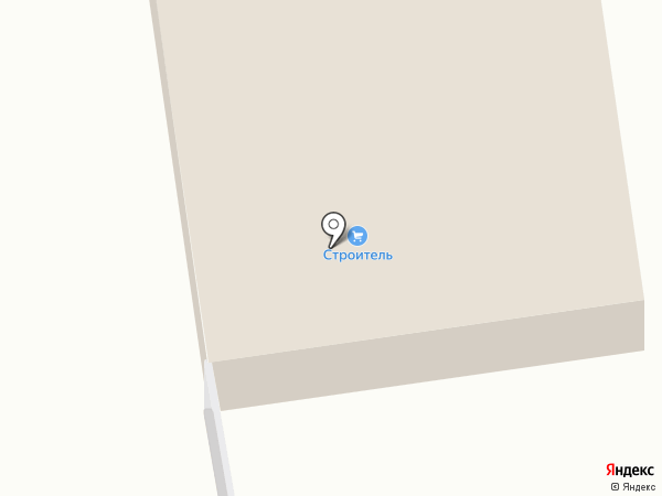 Строитель на карте Подстепок