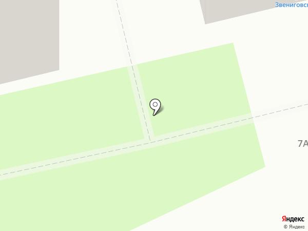 Улей на карте Казани