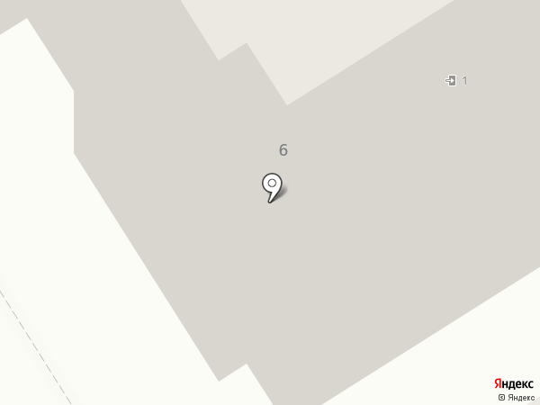 Ак таш-Инвест на карте Казани
