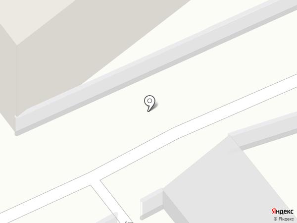 Массажный салон на карте Казани