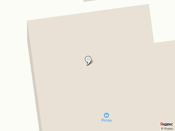 Воевода на карте Подстепок