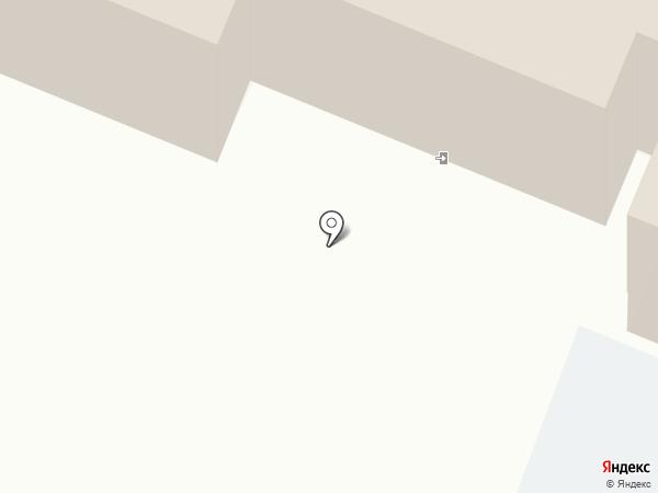 КАЗАНСКИЙ МЭЗ на карте Усадов