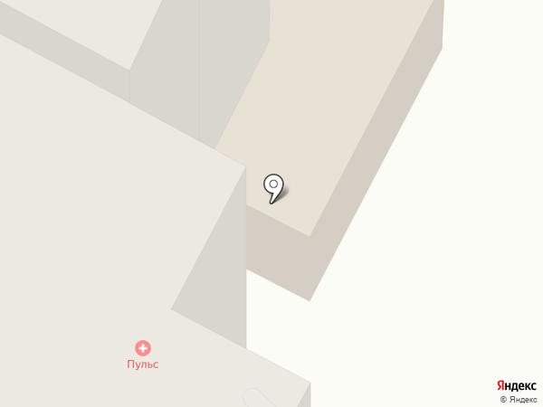 ТехноКрафт на карте Казани