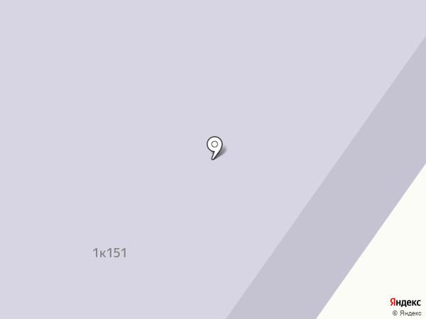 ТОРГМАСТЕРСЕРВИС на карте Казани