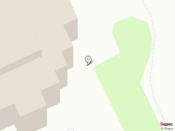 Мурано на карте Казани