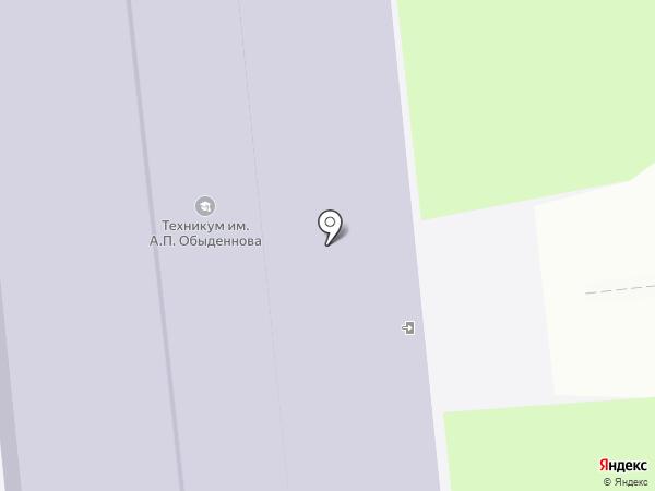 Банкомат, Россельхозбанк на карте Казани