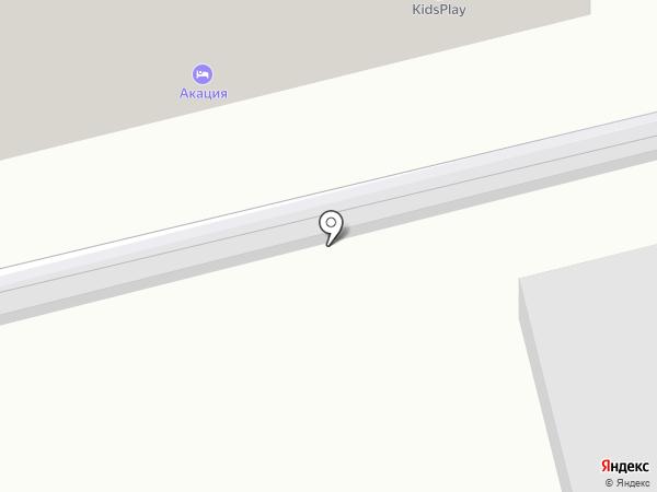 DUMMY_KZN на карте Казани