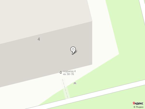 ВетЛекарь на карте Казани
