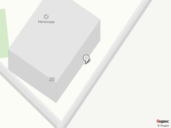 Perfetti на карте Казани