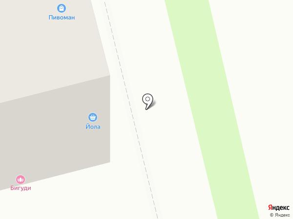 Пекарня на карте Казани