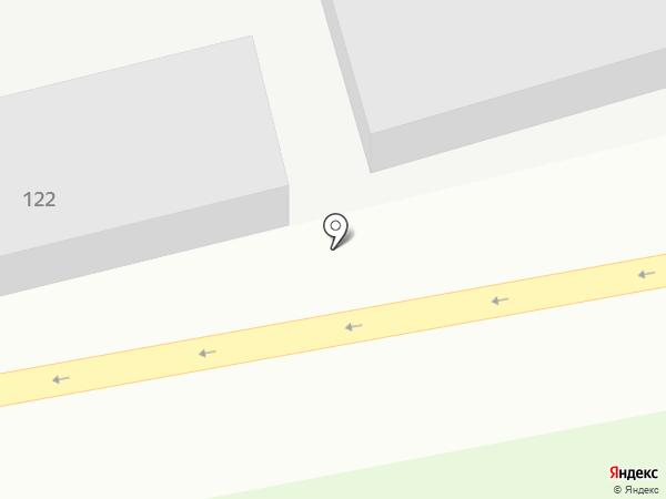 СтальКонструкция на карте Казани