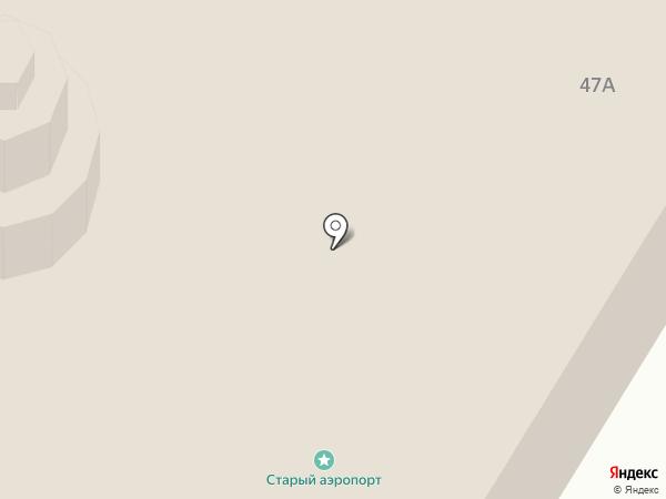 Мотор-плюс на карте Казани
