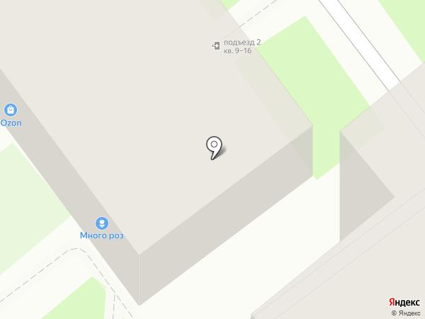 С пылу с жару на карте Казани