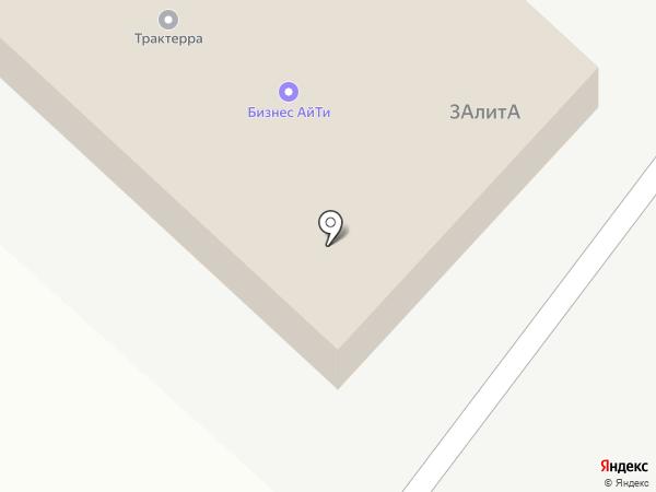 СтройСпектр на карте Казани