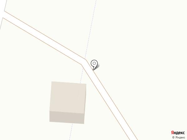 Альянс на карте Подстепок