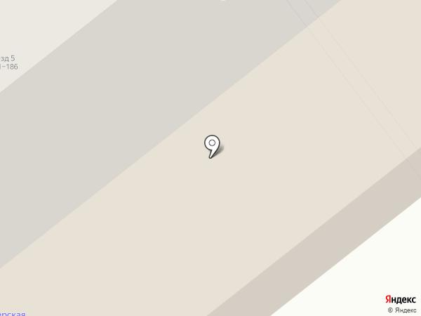 КредитПилот на карте Казани