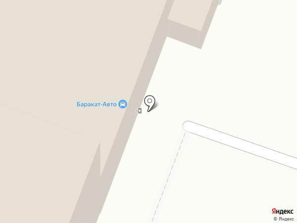 Компания по прокату инструмента на карте Казани