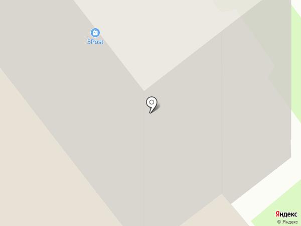 Исцеление плюс на карте Казани