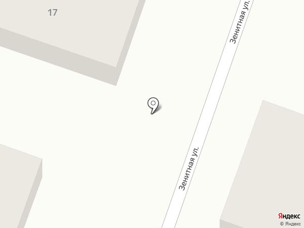 Безнен гэжит на карте Казани