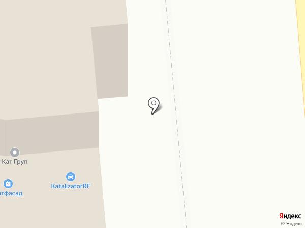 Ритуальная Служба на карте Казани