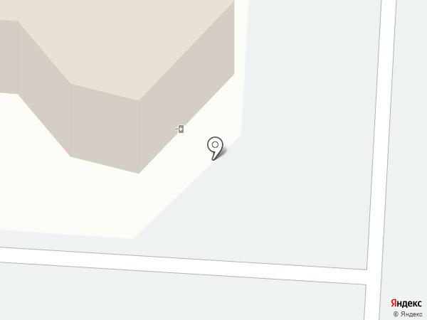 Аптека 245 на карте Подстепок