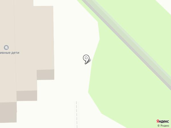 King Step на карте Казани