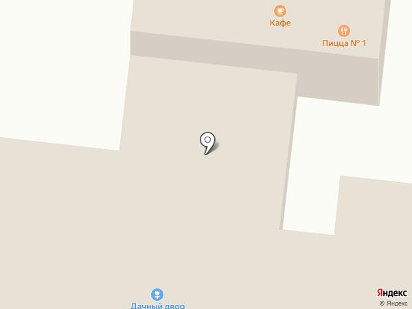 Ресурс на карте Подстепок