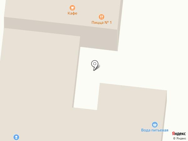 Магазин строительных и отделочных материалов на карте Подстепок