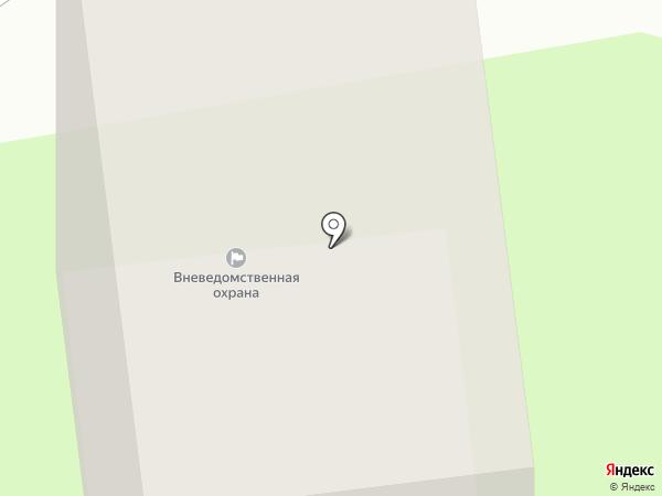 Флагман на карте Казани