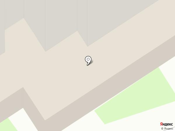 Штрих-М Поволжье на карте Казани