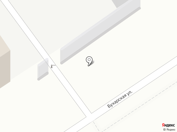Автофаворит на карте Казани