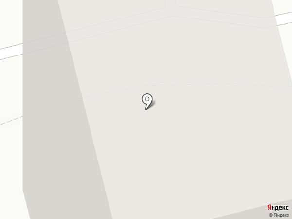 Южный парк на карте Усадов