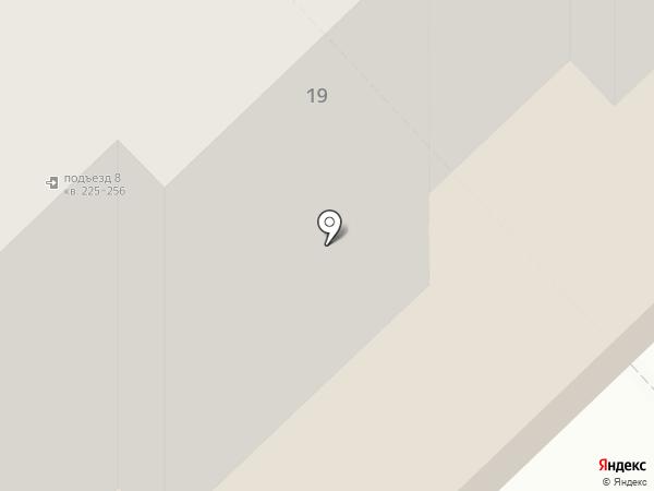 АБВ на карте Казани
