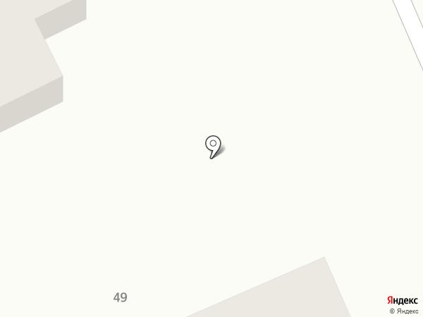 КазЭнерготранс на карте Казани